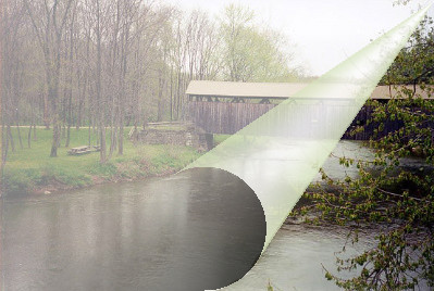 covered-bridge-tracing