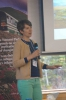 Participants presentations - Brittany Sweeney, Selawik NWR