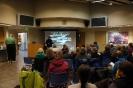 Portage Field Trip - Shad O'Neel presenting