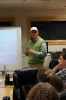 Presentations - Jeff Welker, Wildlife Ecology
