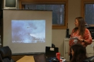 Presentations - Morgan Warthin, Fire in AK