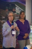 Participants presentations - Sue May & Ute Olsson, Eagle River Nature Center