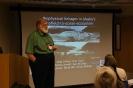 Portage Field Trip - John Morris introducing Shad O'Neel