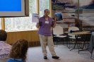 Presentations - Coaches, Cathy Curby