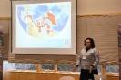 Presentations - Carolina Behe, Food Security
