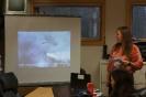 Presentations - Morgan Warthin, Fire in AK