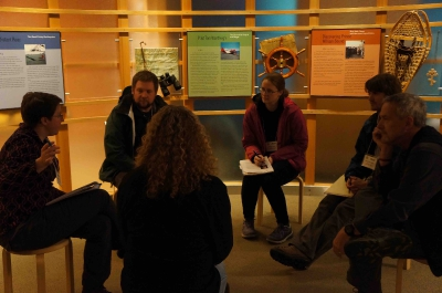 Portage Field Trip - Breakout sessions 3