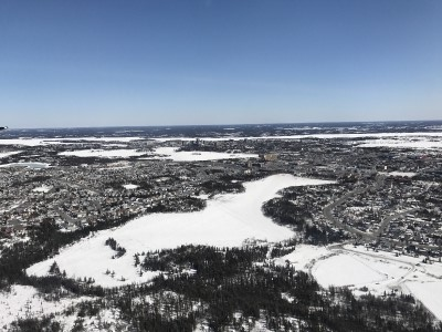 Yellowknife Course photos_3
